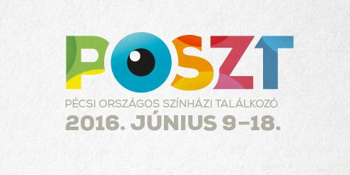 poszt logo weba