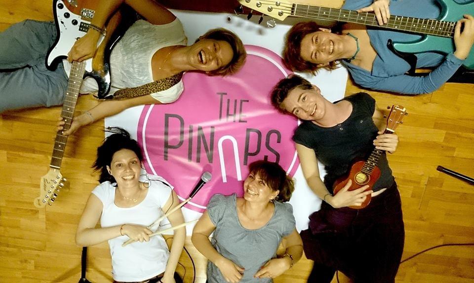 pinups