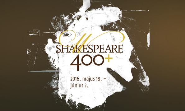 Shakespeare400 Fesztival 1