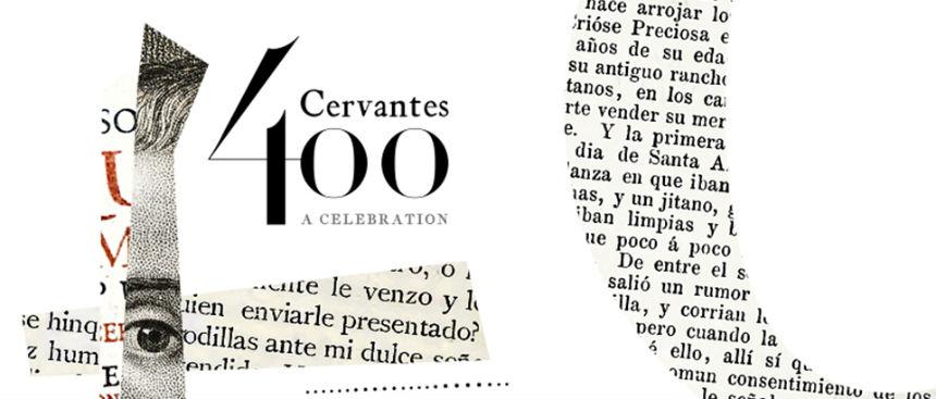 Cervantes 400