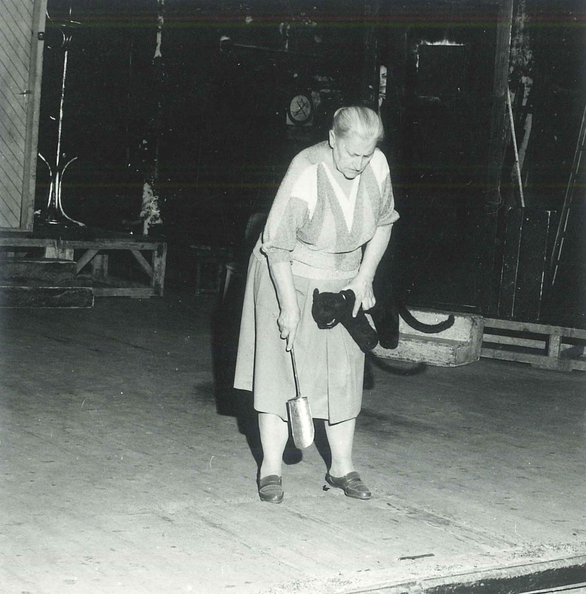 CSIRKEFEJ 1992 probafoto Orosz Lujza