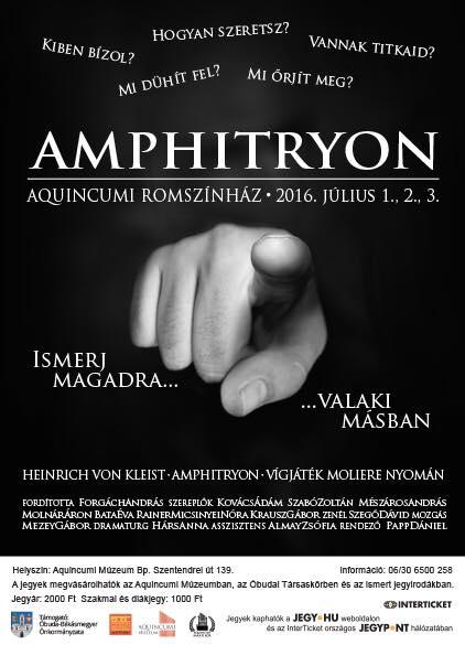 amphytrion
