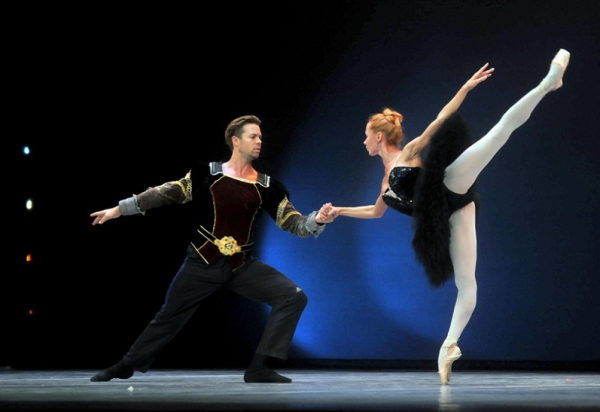 ballet internacional royalty