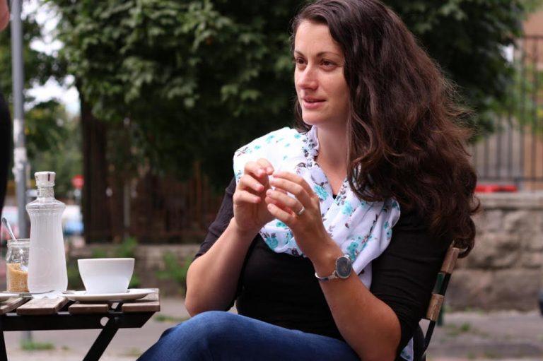 Daniela Magiaru