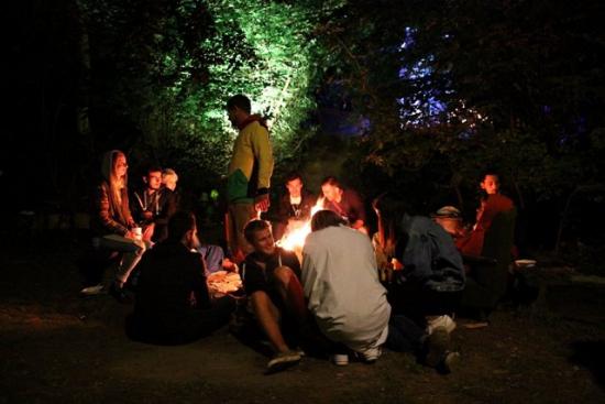 2.UbikEklektik Fesztival foto Bacsfai Gabor