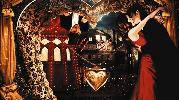 Moulin Rouge kep