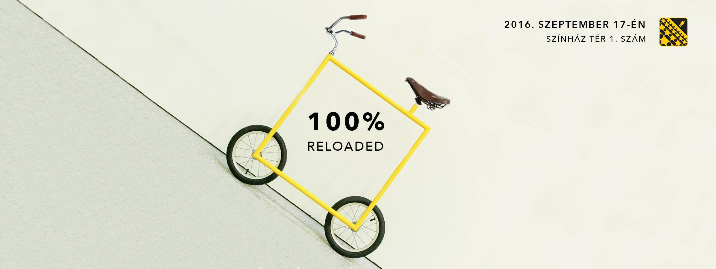 100 RELOADED