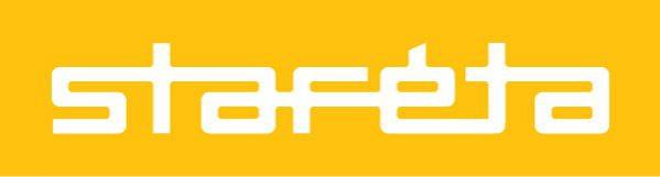 stafeta logo