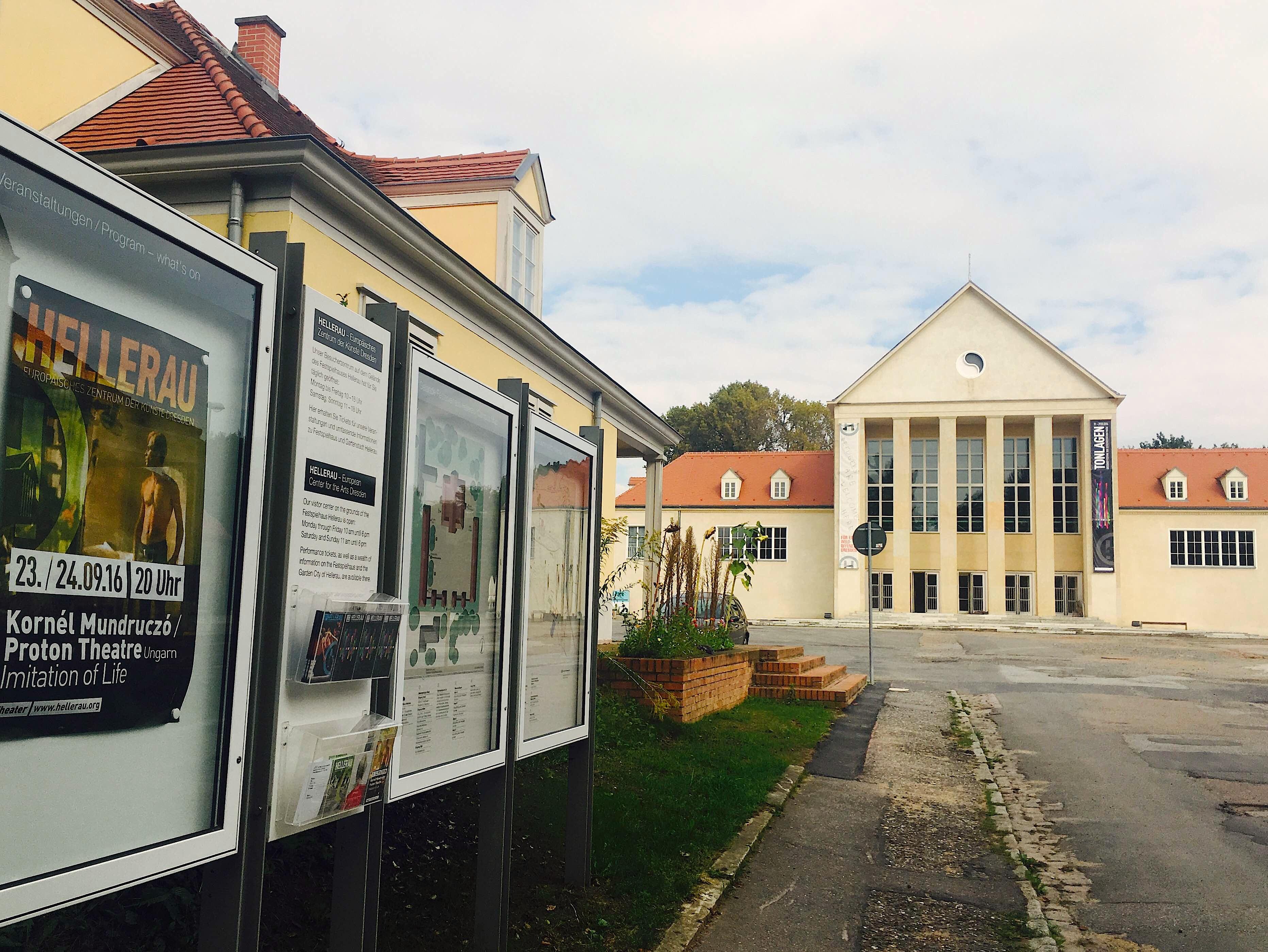 IOL Hellerau