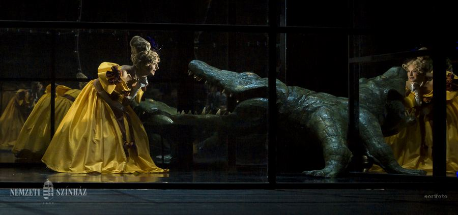 Krokodilus eori 1071