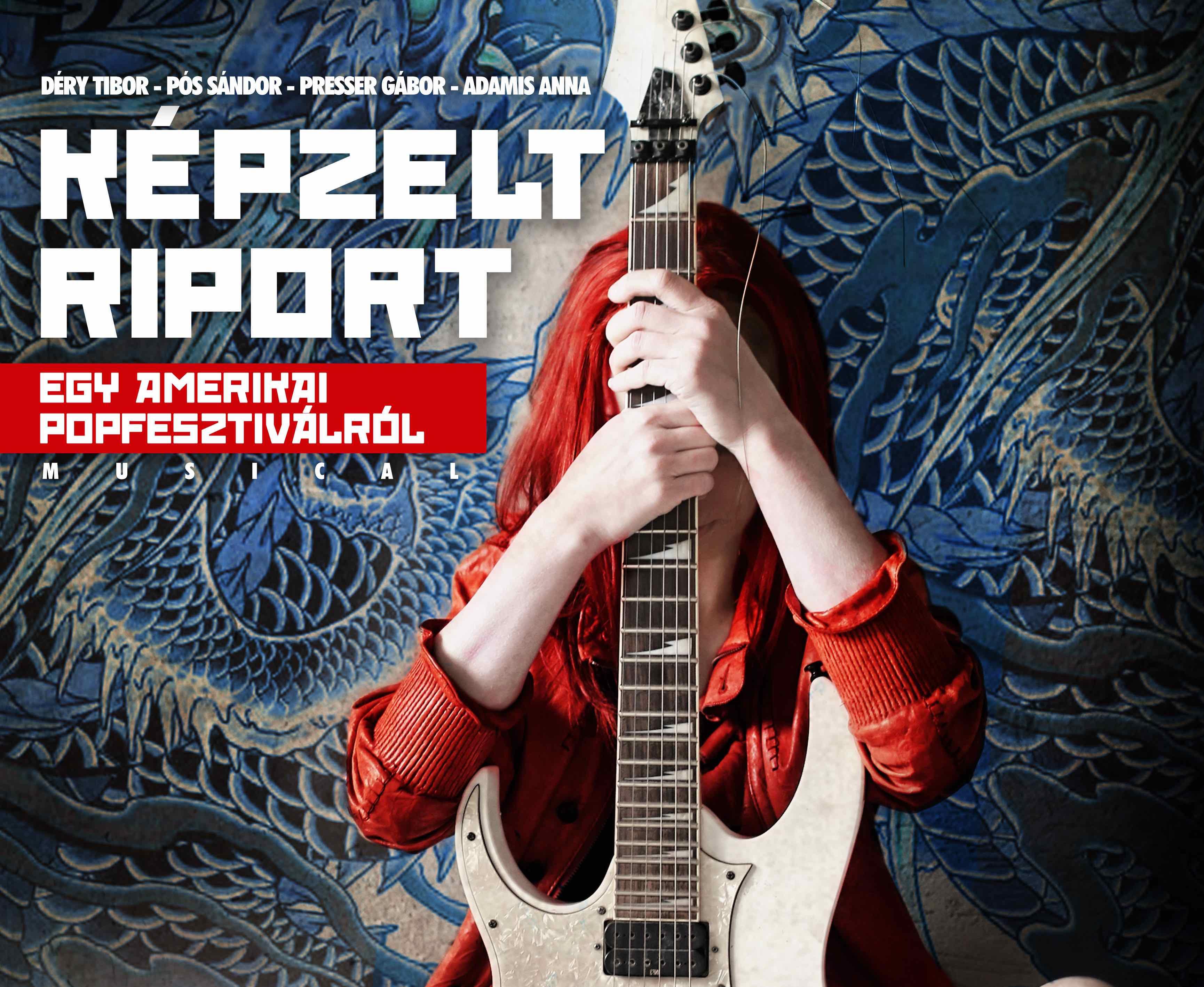riport