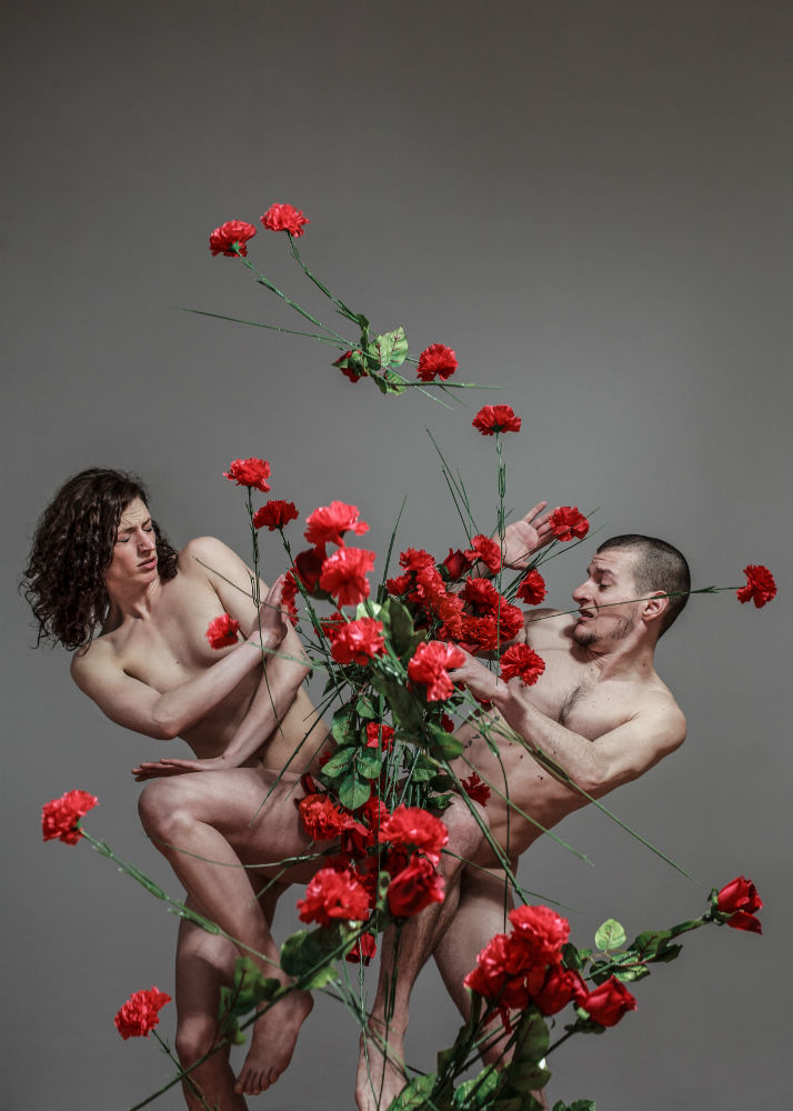 The Nature of Love Daniel Domolky