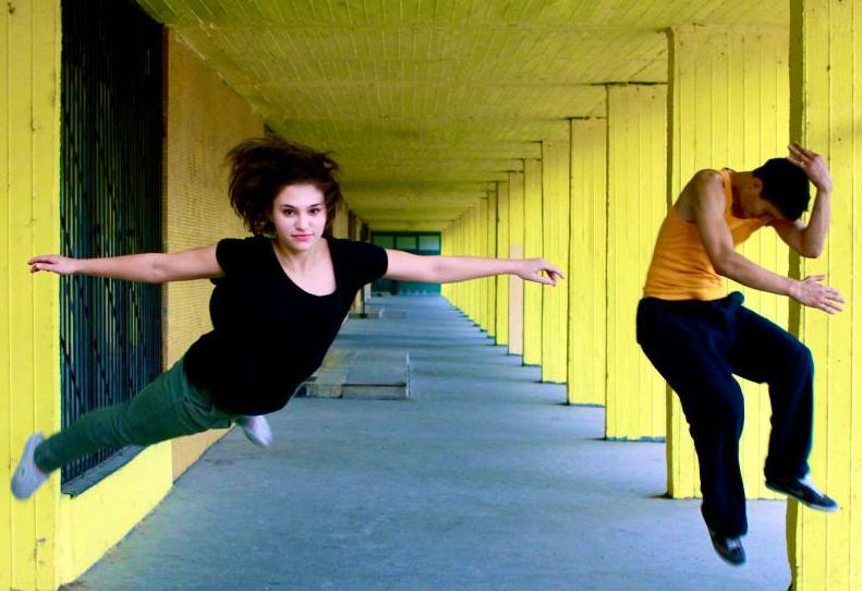 budapest tanciskola