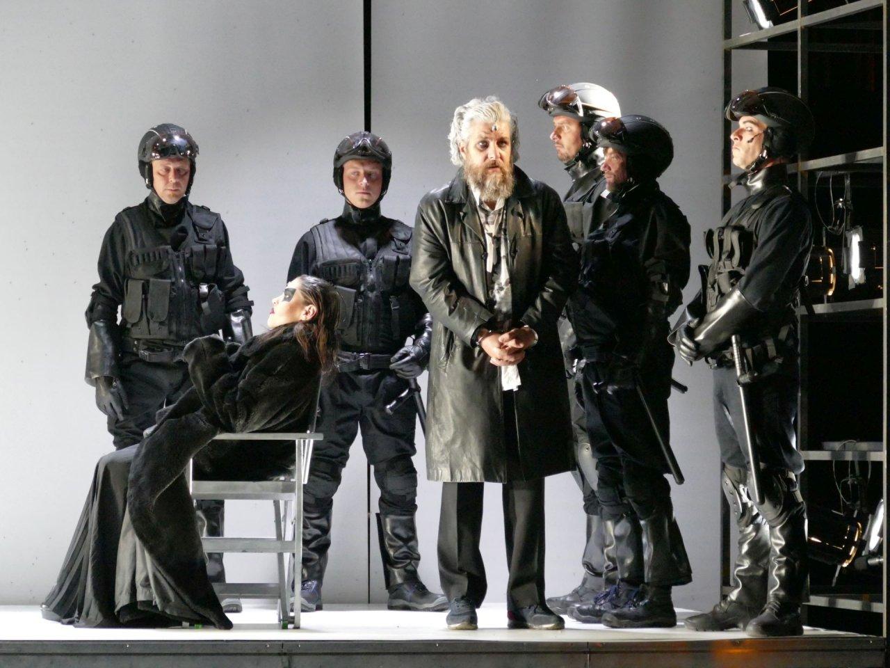 Tévedések vígjátéka (Szatmárnémeti Északi Színház – Harag György Társulat)