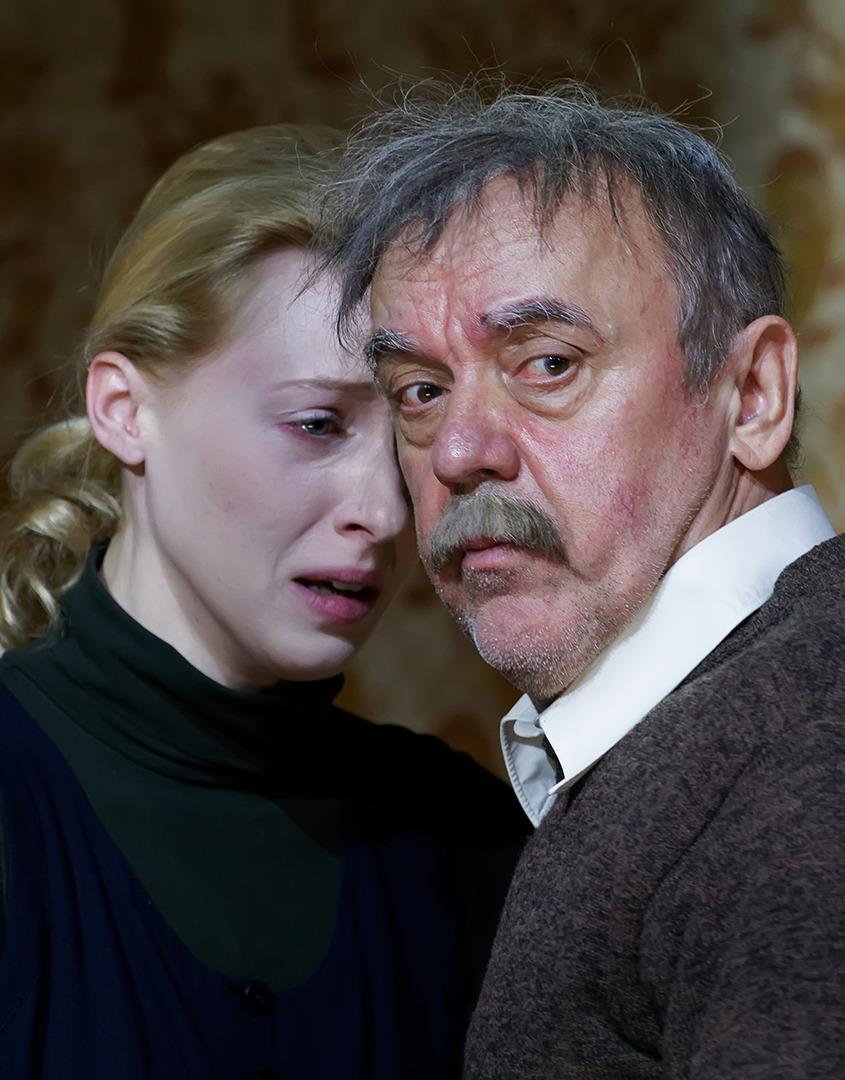 Rujder Vivien, Bezerédi Zoltán