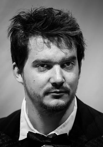 Viktor Balázs