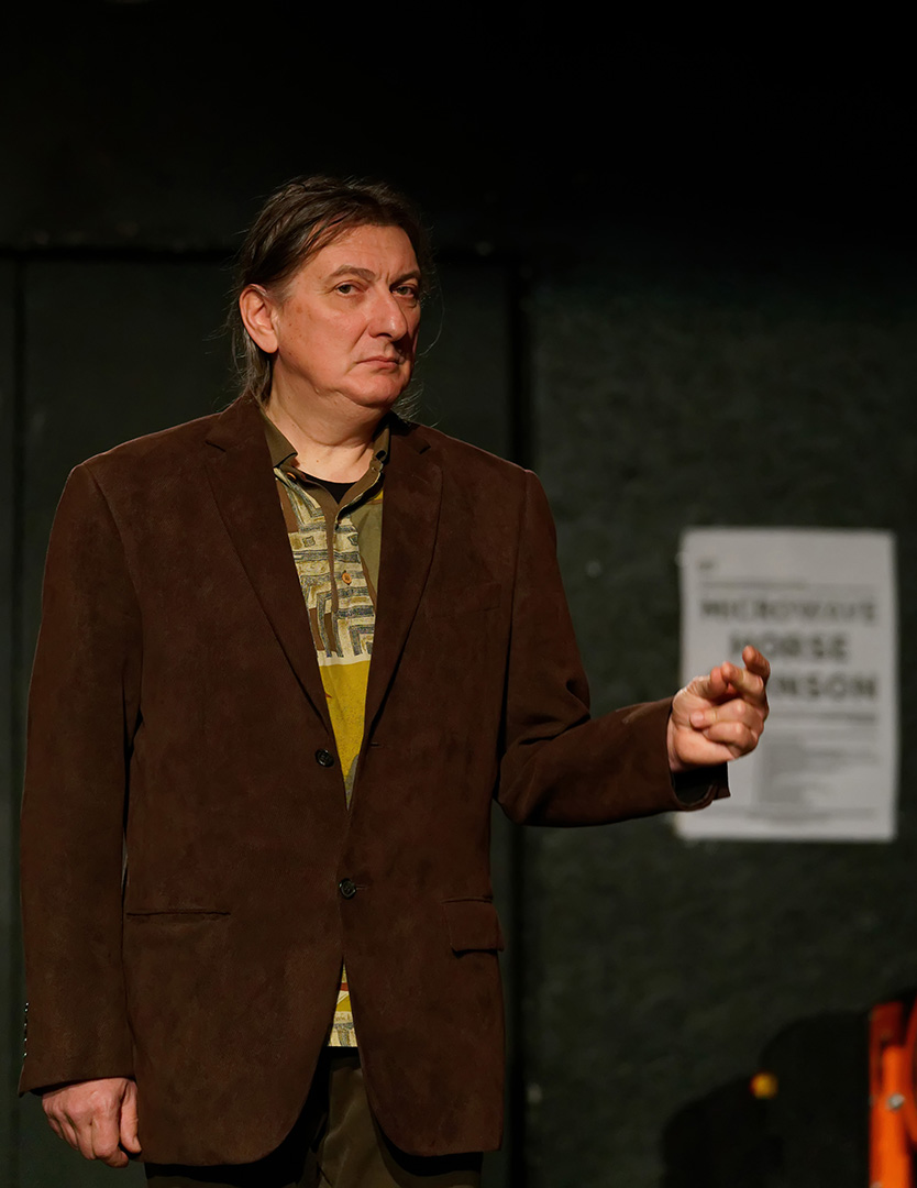 Spilák Lajos