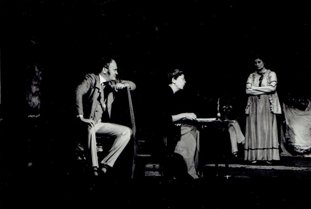 Coriolanus (1985) - fotó: Fábián József