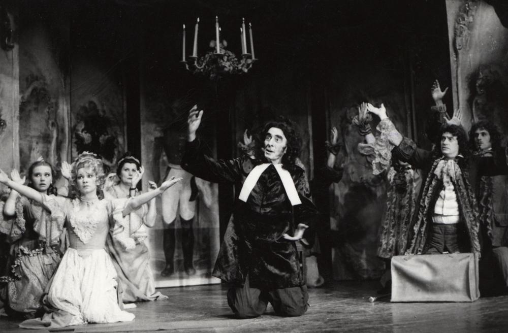 Az imposztor (1983)