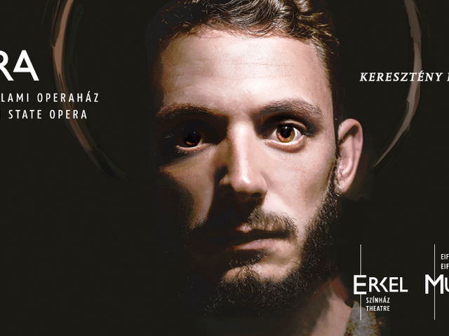 Vecsei H. Miklós operát, Szente Vajk musicalt rendez - Nyilvánossá vált a Magyar Állami Operaház 2019/2020-as évada