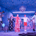 A hattyú (Örkény Színház, 2018)