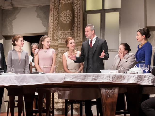 Lear király (Radnóti Színház, 2015)