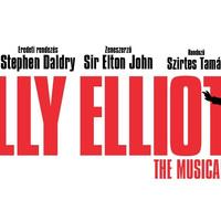 Billy Elliot - A musical (Magyar Állami Operaház/Erkel Színház, 2016)