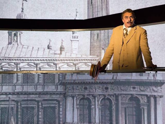 Semmelweis (Budapesti Operettszínház, Raktárszínház, 2018)
