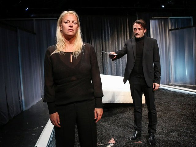 Rendezés (Vígszínház, Házi Színpad, 2017)