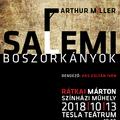 PROGRAMAJÁNLÓ - Arthur Miller: Salemi boszorkányok