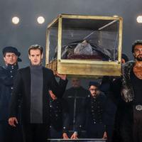 István, a király (Budapesti Operettszínház, 2018)