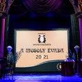 A mosoly évada lesz a 2020/21-es szezon a Budapesti Operettszínházban