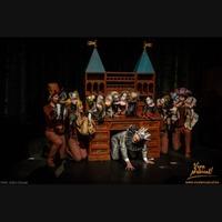 Szegény Dzsoni és Árnika (Budapesti Operettszínház - Raktárszínház, 2017)