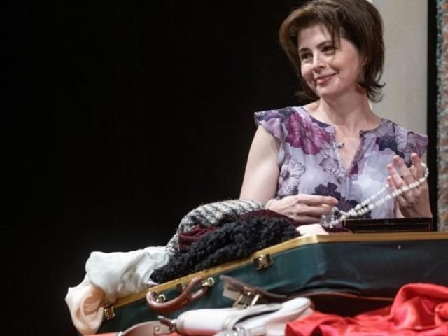 A Vágy nevű villamos (Vörösmarty Színház, Kozák András Stúdió, 2019)