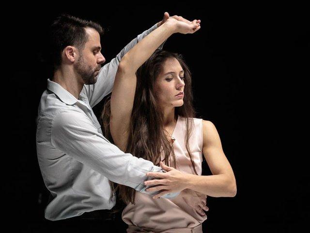 #Orfeusz, #Eurüdiké (Vígszínház, Házi Színpad, 2016)