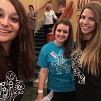 Önkéntest keres a Színházak Éjszakája