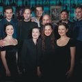 Játék-életre halálra, kis zenekarra - Boris Vian-revü a Budapesti Operettszínházban