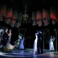 Anna Karenina - 100. előadás (Madách Színház, 2002)