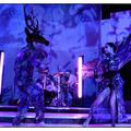 Öttől színház, héttől fesztivál! - Négy ország tabudöntögető előadásai a VéNégyen
