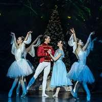 Diótörő - 30 év után ismét látható balett-előadás a Budapesti Operettszínházban