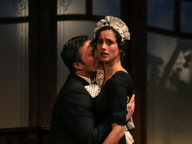Delila (Centrál Színház, 2018)