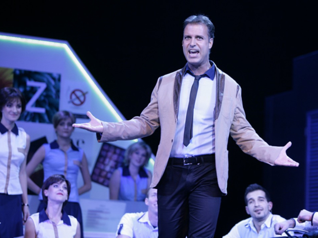 Poligamy (Madách Színház, 2013)