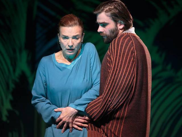 Futótűz (Radnóti Színház, 2017)