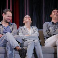 Három esős nap (Orlai Produkciós Iroda, Belvárosi Színház, 2018)