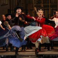 Több száz táncossal indul a Szegedi Szabadtéri