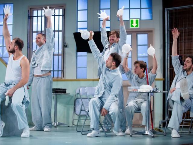 Száll a kakukk fészkére (Orlai Produkciós Iroda, Belvárosi Színház, 2015)
