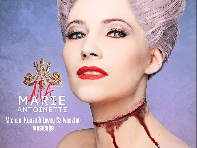 Marie Antoinette (musical)