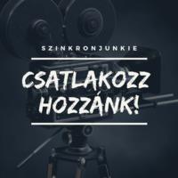 Csatlakozz a SzinkronJunkie csapatához!