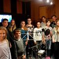 Így lehetsz szinkronszínész - A Talent Studioban jártunk