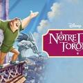 25 éves lett a Disney Notre Dame-i toronyőre